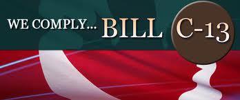 Bill C-13