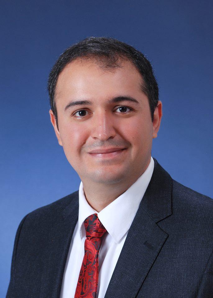 حسین فرامرزی وکیل میلیون دلاری کانادا
