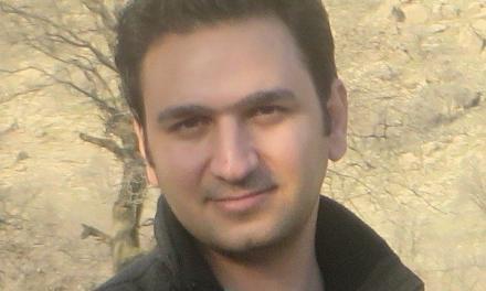 چند شعر از مسعود درویشی