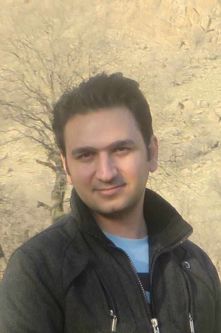 Masoud Darvishi