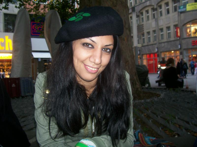Mina Khani