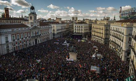 پسلرزههای رأی مردم علیه ریاضت در یونان: