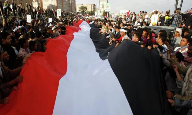 رجزخوانی برای کشاندن ایران به جنگ یمن