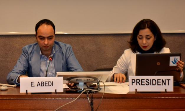 موقعیت افراد دارای معلولیت در نظام آموزشی ایران