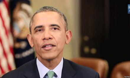 پیام نوروزی اوباما: فرصت رسیدن به توافق ممکن است به زودی تکرار نشود
