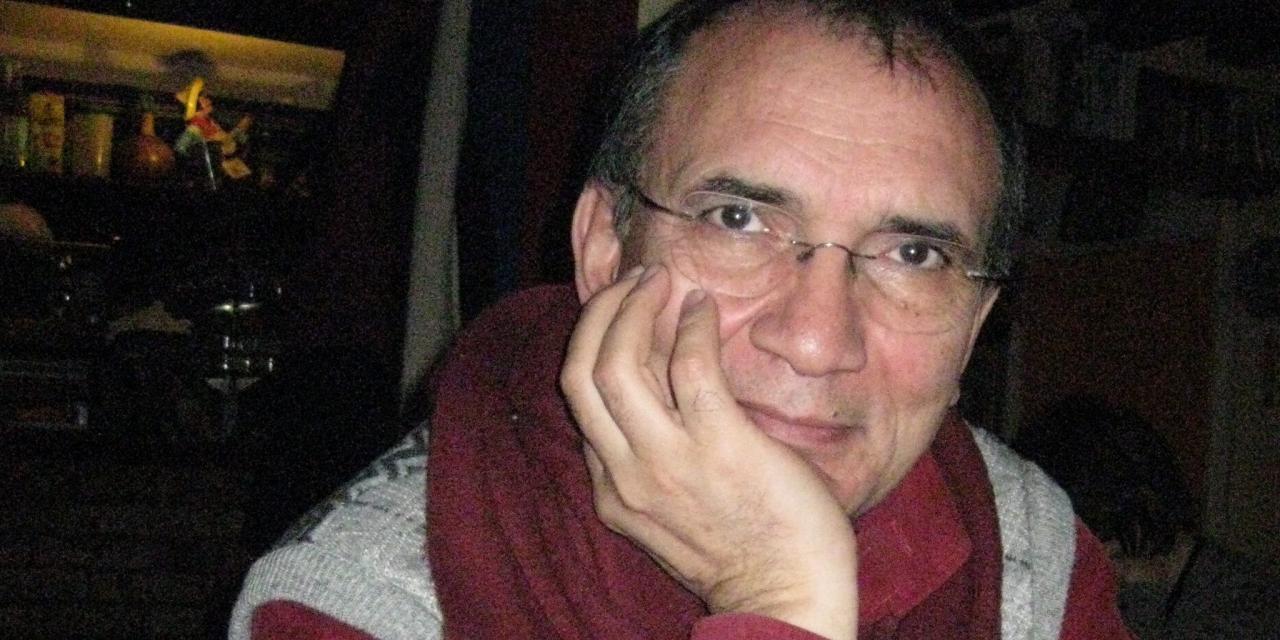 شعر زنان ایران در ترکیه در گفتگو با دکتر هاشم خسروشاهی