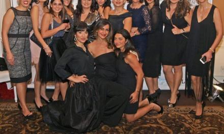 گزارش شهروند بیسی از برگزاری چهارمین سالگرد انجمن نوعدوستی نیکو در ونکوور