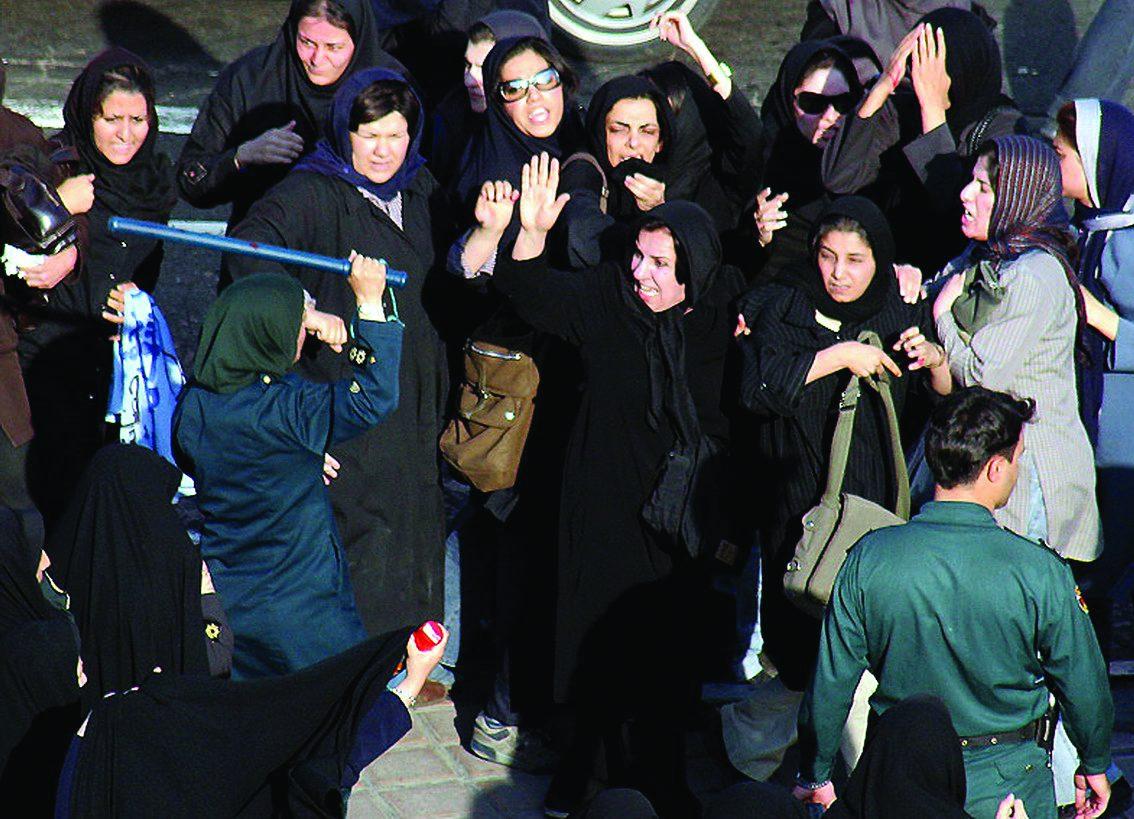 women-rights-activists-Iran1