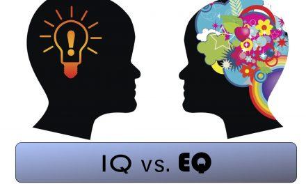 تفاوت هوش هیجانی با هوش تحصیلی