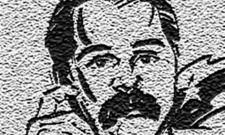 لنین در دادگاه پراودا