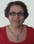 Parvin Ashrafinia