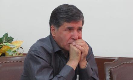 گفتوگو با دکتر محمدجعفر یاحقی مدیر مؤسسه فرهنگی سرای فردوسی
