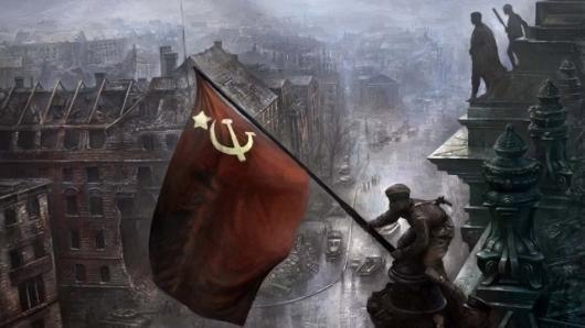 ۷۰مین سالگرد پیروزی بر فاشیسم