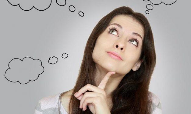 مهارت حرف زدن با خود هنگام مواجهه با مشکلات