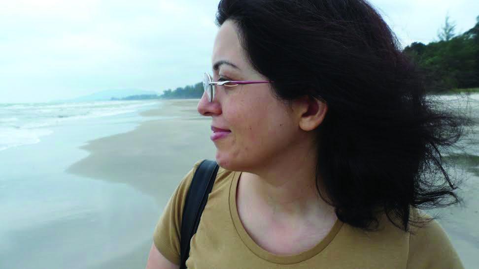 گفتوگو با آزیتا راثی، مترجم کتابهای تاینی آول