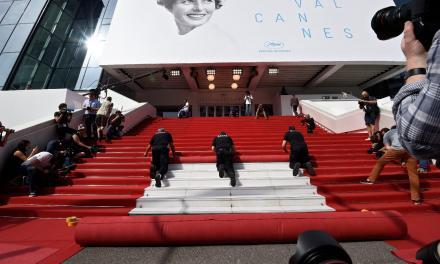 نگاهی به شصت و هشتمین جشنواره فیلم کن