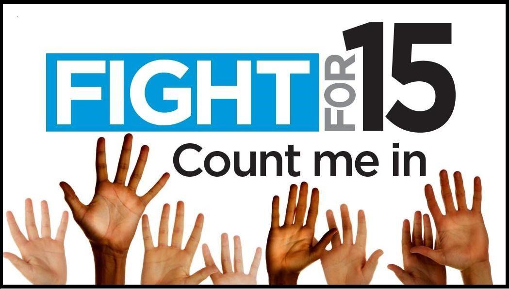 به جنبش اجتماعی 15$بپیوندیم!