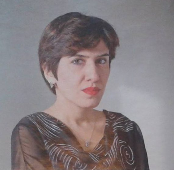Sepideh Jodeyri