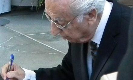 یکسال از مرگ مهراز پرآوازه ایرانی؛ مهندس هوشنگ سیحون گذشت