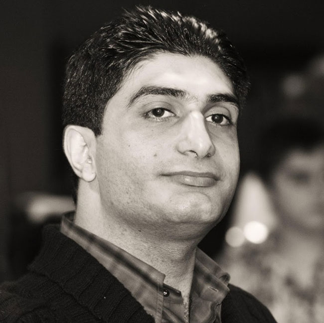Vahid-Zakeri