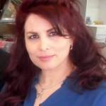 azita-150x150 گفتوگو با آزیتا قهرمان؛ شاعر، نویسنده و مترجم ایرانی ساکن سوئد