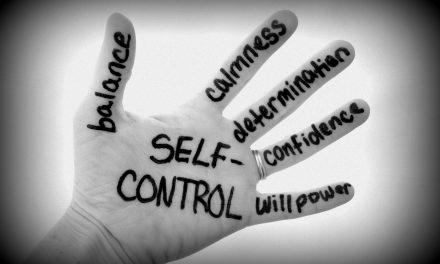 حفظ کانون کنترل درونی