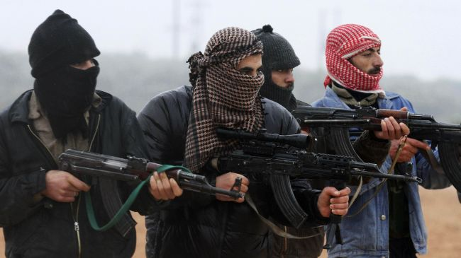 شبح خشونت و بنیادگرایی تروریستی بر جهان بدون مرز