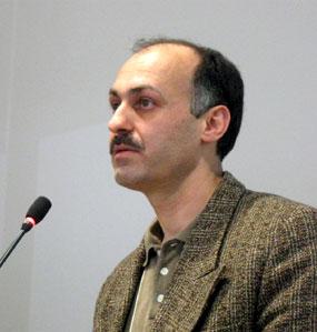 Dr.Mojtaba-Mahdavi