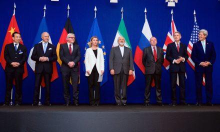 پرونده هستهیی ایران در ایستگاه آخر «قطار فرصت»