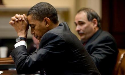 اوباما در برزخ تصمیم گیری برای تدوین استراتژی