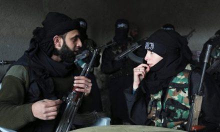 خاورمیانه در مسیر آنارشی ژئوپلتیک و فرقه گرایی دینی