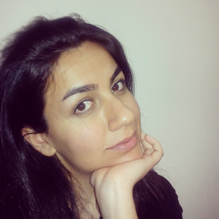 Tina Razandi