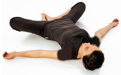 آموزش آرام سازی عضلانی