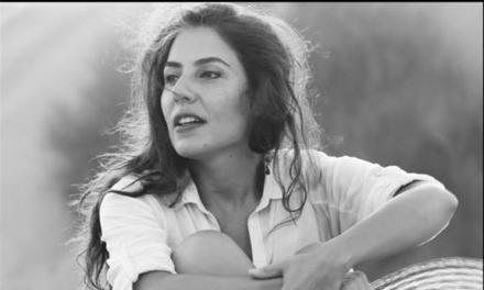 نگاهی به مجموعهی شعر «یواشهای قرمز» سرودهی شیدا محمدی