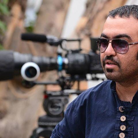 Aslan Shahebrahimi-Director
