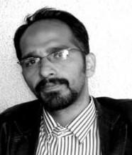 Saeed Monafi
