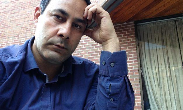 گفتوگوی شهرگان با سعید سبزیان