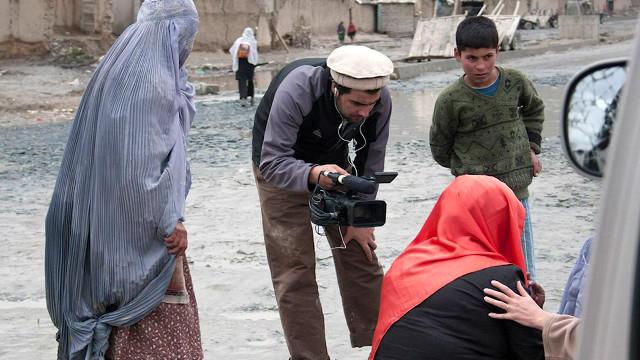 ازدواج عاشقانه در کابل: از روایت مهاجرت تا روایتهای واقعی