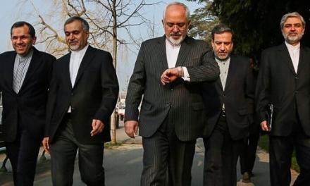 برای شروع برجام چشم ها به سوی تهران دوخته شده است