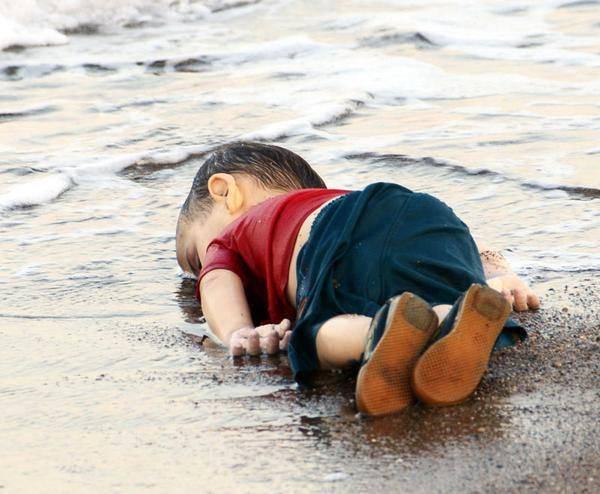 کانادا نمیتواند ادعا کند که هر کاری برای زندگی در صلح و آرامش تو انجام داده است!