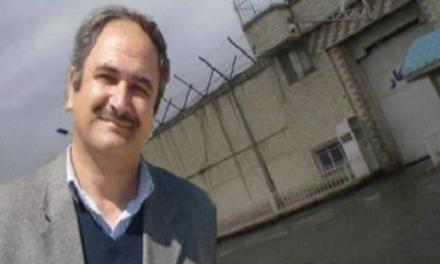 شاهرخ زمانی در زندان درگذشت
