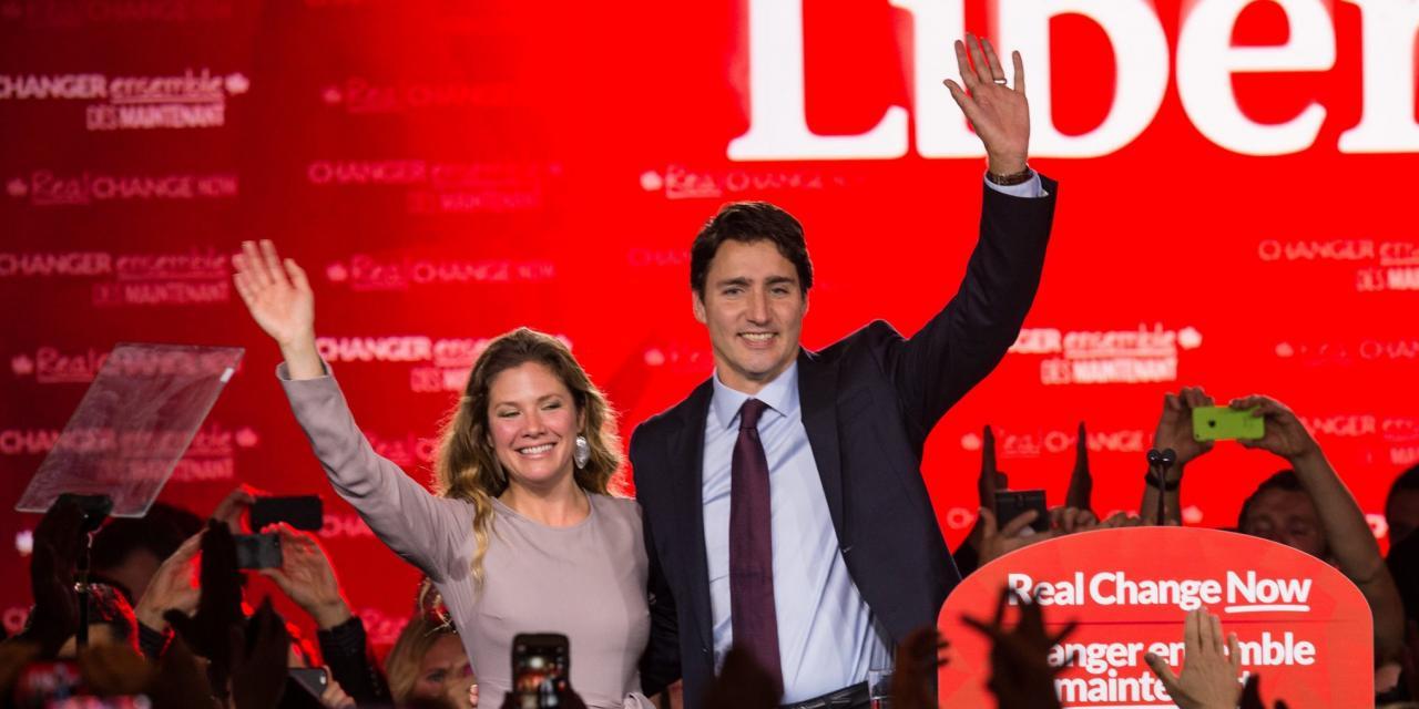 کانادا رأی به تغییر داد!