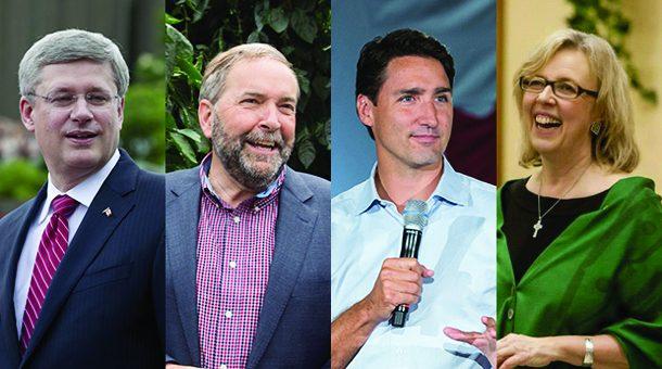 انتخابات سراسری کانادا و نقش شهروندان ایرانی – کانادایی (بخش اول)