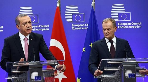 استفاده اردوغان از نیاز اروپاییان به عنوان یک برگ انتخاباتی