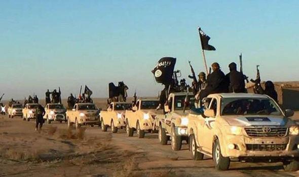 ماهیت داعش و نقش دنیای مجازی – تصویری در تثبیت آن