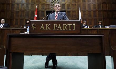 انتخاباتی که می تواند آینده ترکیه نوین را رقم بزند