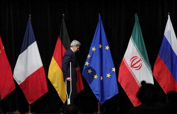نشست و توافق وین پیروزی دیپلماسی بر جنگ و تروریسم