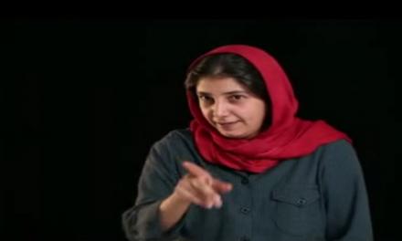 تغییر چهره مردانه مجلس (ویدیو)
