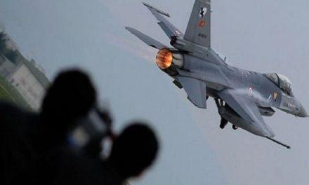تجاوز ترکیه بهحق حاکمیت عراق