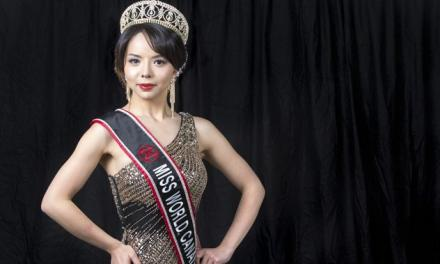 چرا چین مانع ورود دختر شایسته کانادا به چین شد؟